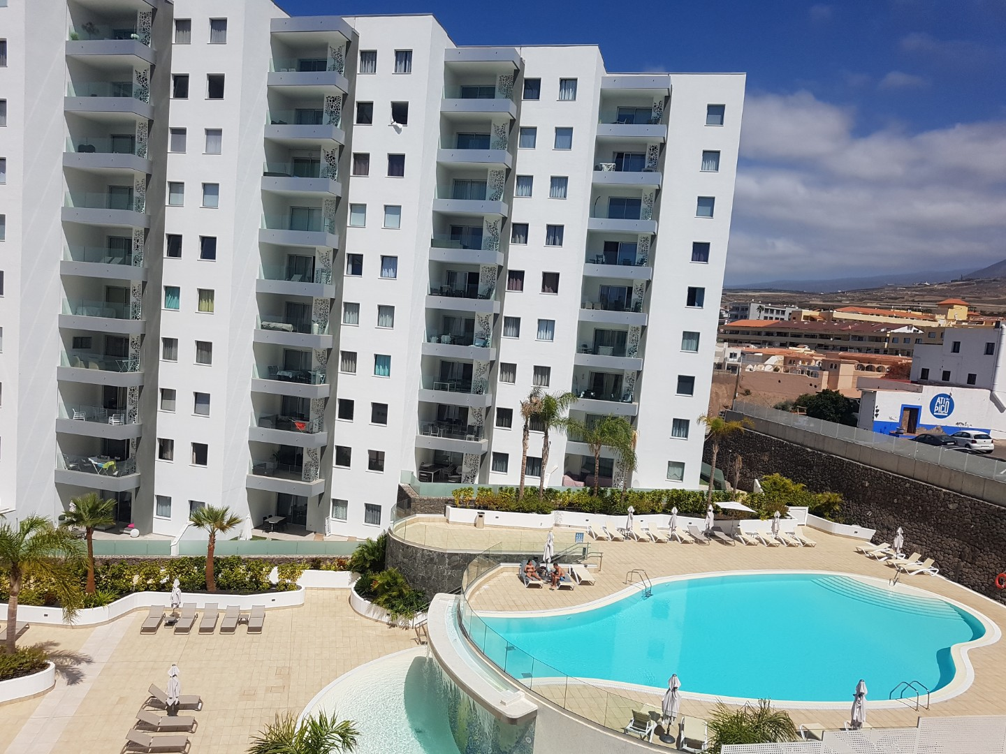 Apartment for rent Playa Paraiso Adeje - ref. 1915472 ...