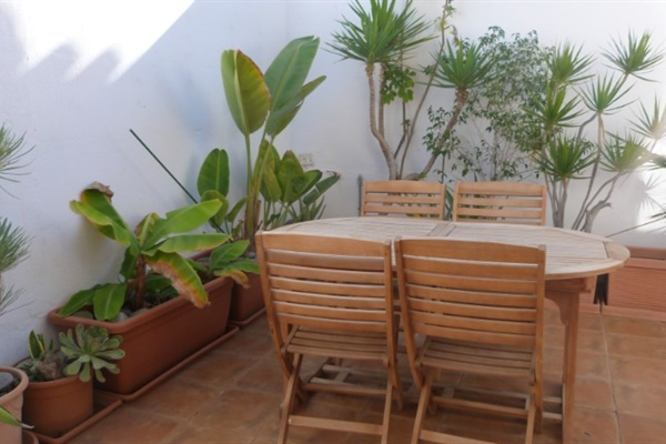 Detached House - Villa for rent Arona