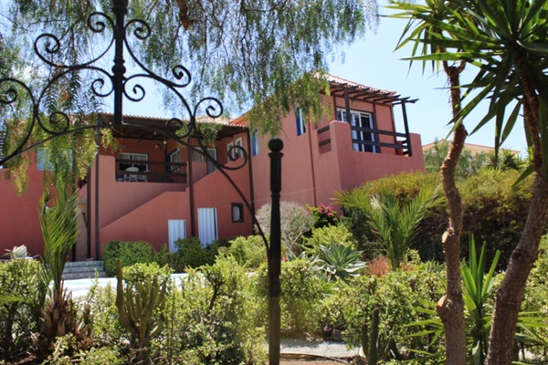 Casa independiente se vende Adeje