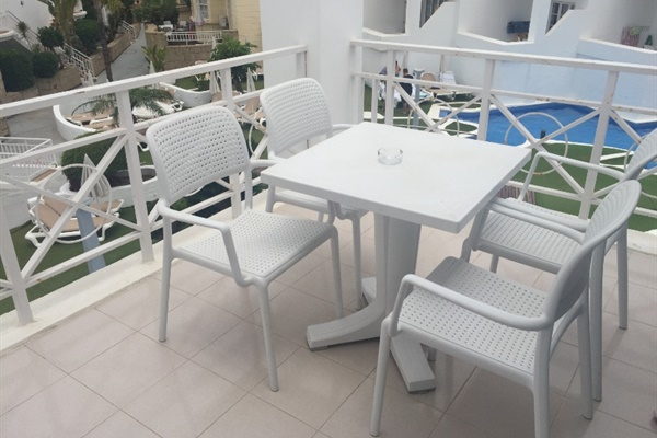 Apartment PENTHOUSE for sale Adeje