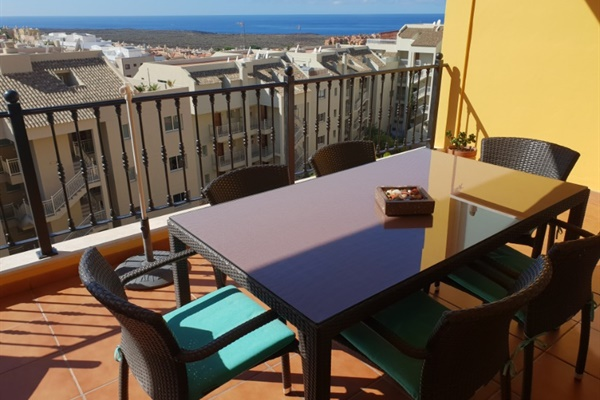Apartment PENTHOUSE for sale Arona