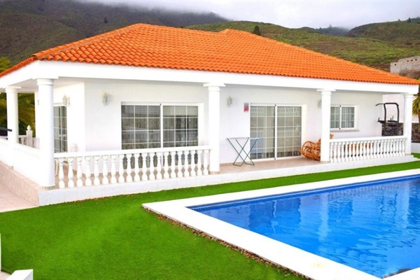 Detached House - Villa for sale Guia De Isora