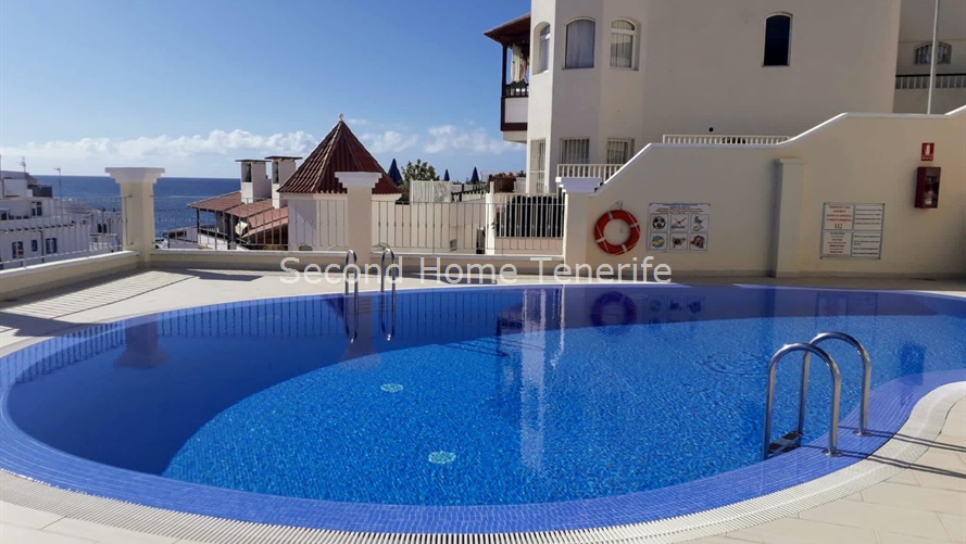 Apartment La Caleta